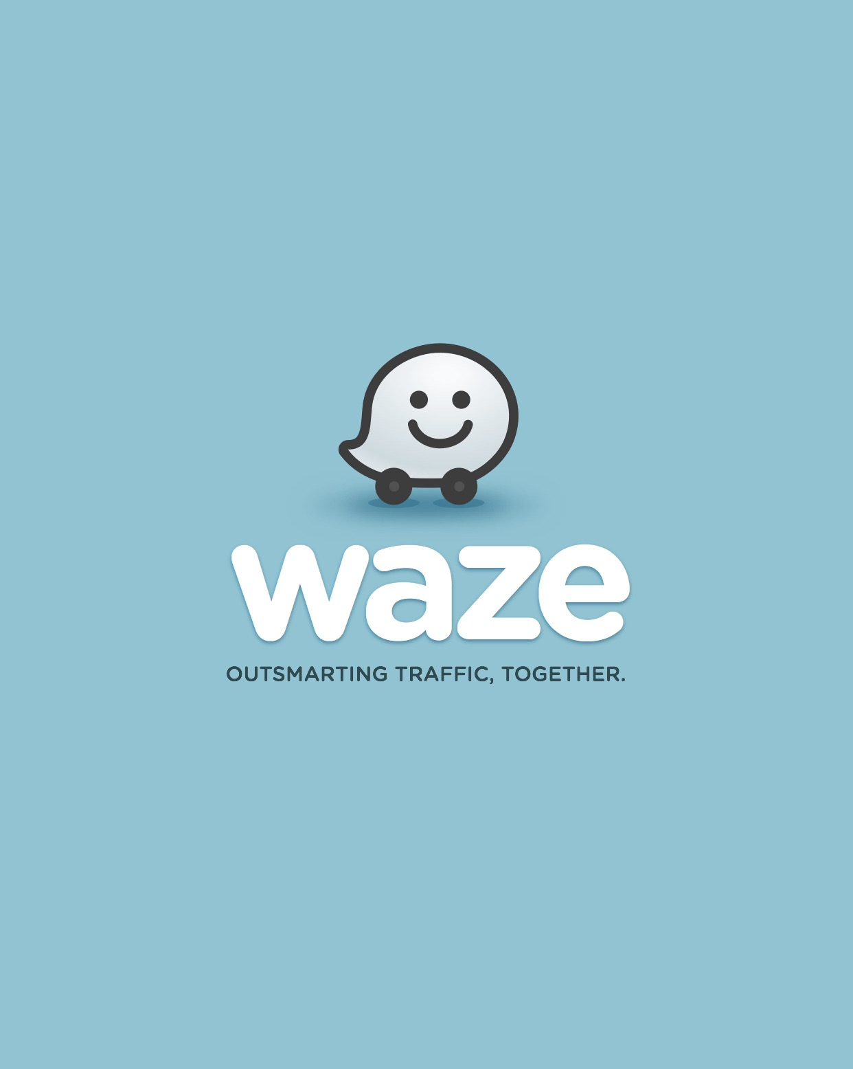 Iphone Built In Wallpapers Disable Waze S Menu Based Swipe Gesture With