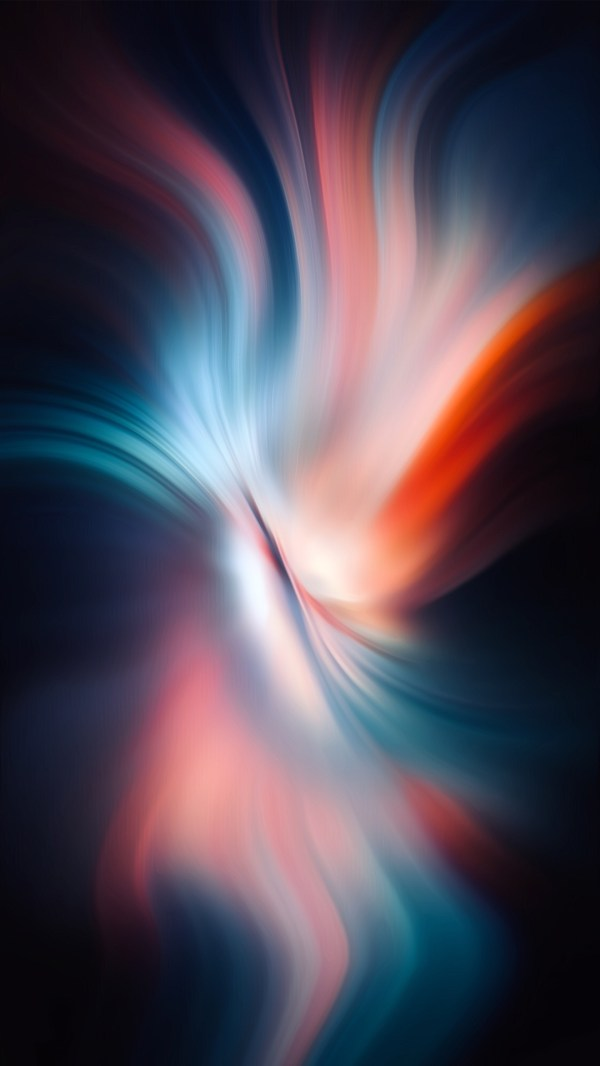 iPhone Abstract Wallpaper X