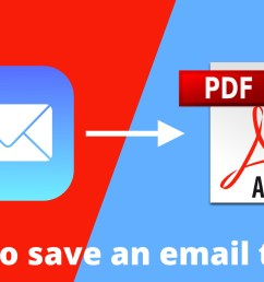 how to save an email as pdf [ 2560 x 1440 Pixel ]