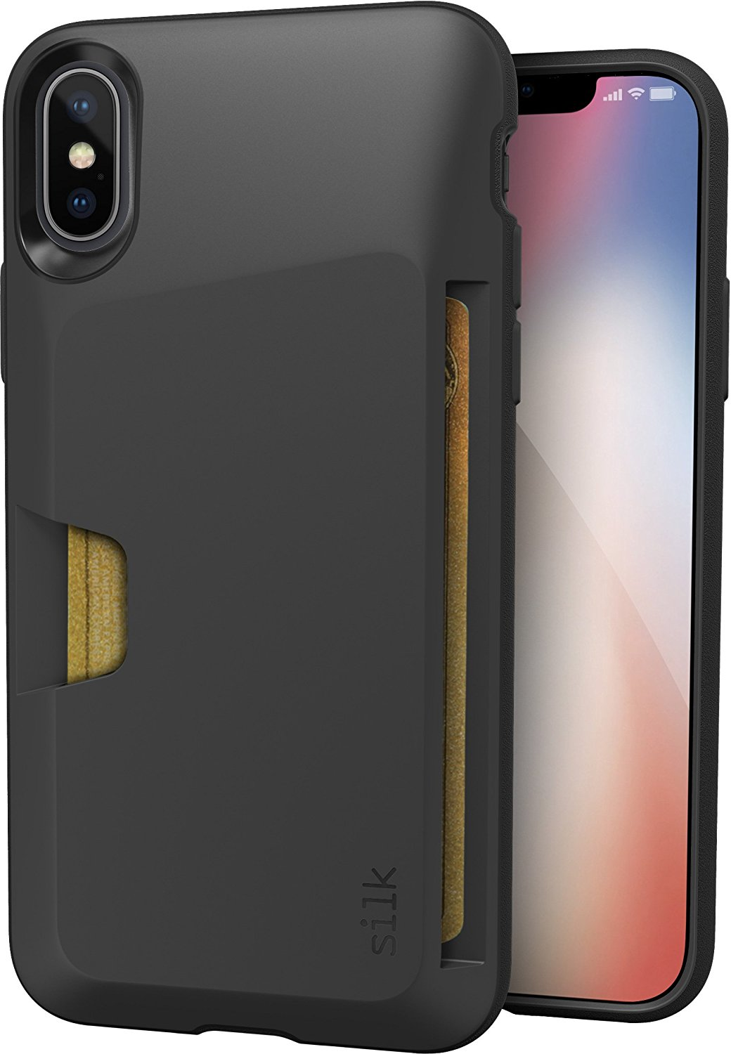 The Best Wallet Cases For IPhone X