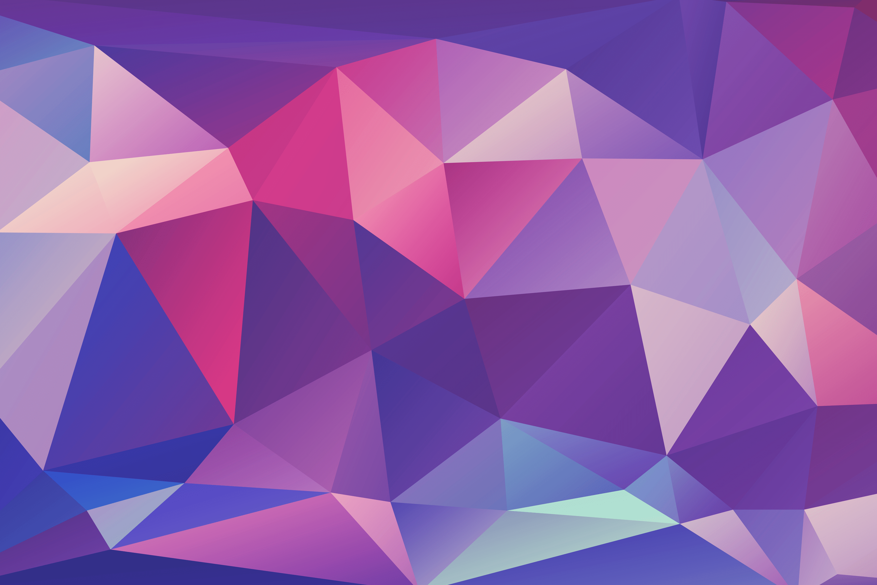 Low Poly Iphone X Wallpaper Multicolor Polygon Wallpapers For Iphone Ipad Or Desktop