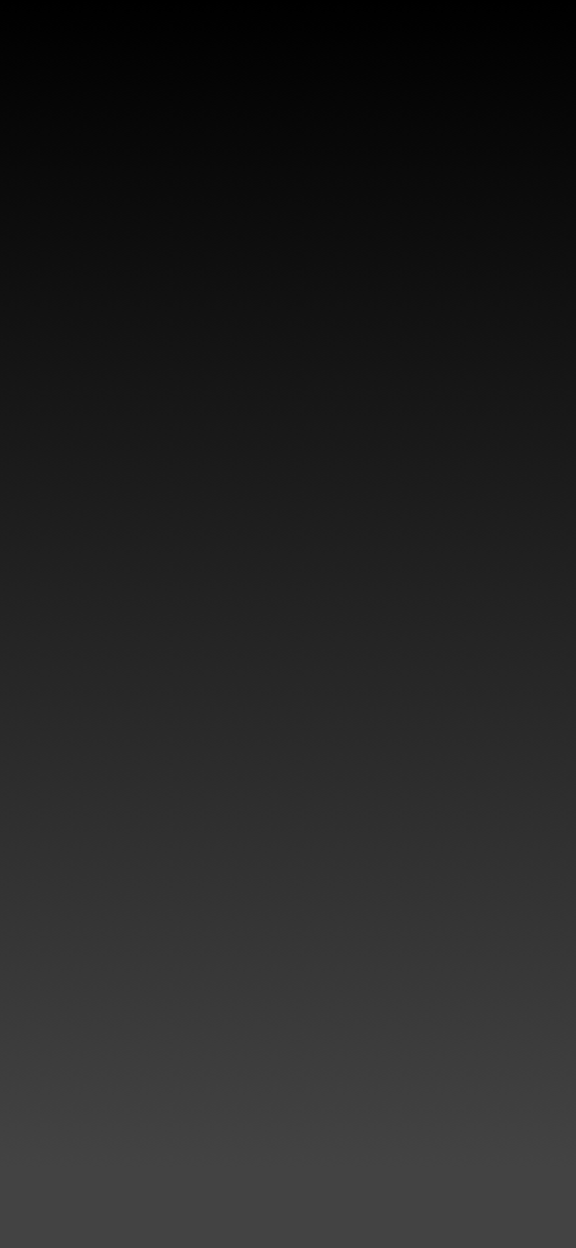 Black Notch Iphone X Wallpaper Notchless Gradient Wallpapers For Iphone X