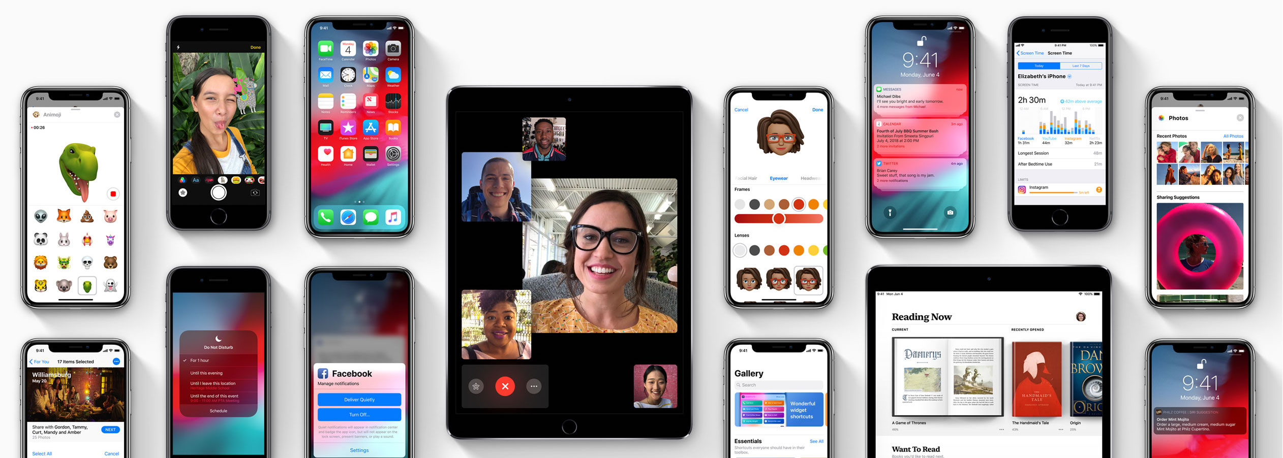 iOS 12 includes new iPhone USB data security protections