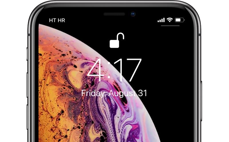 Iphone X Wallpaper Notch Marketingov 225 Tapeta Iphone Xs Applereportapplereport