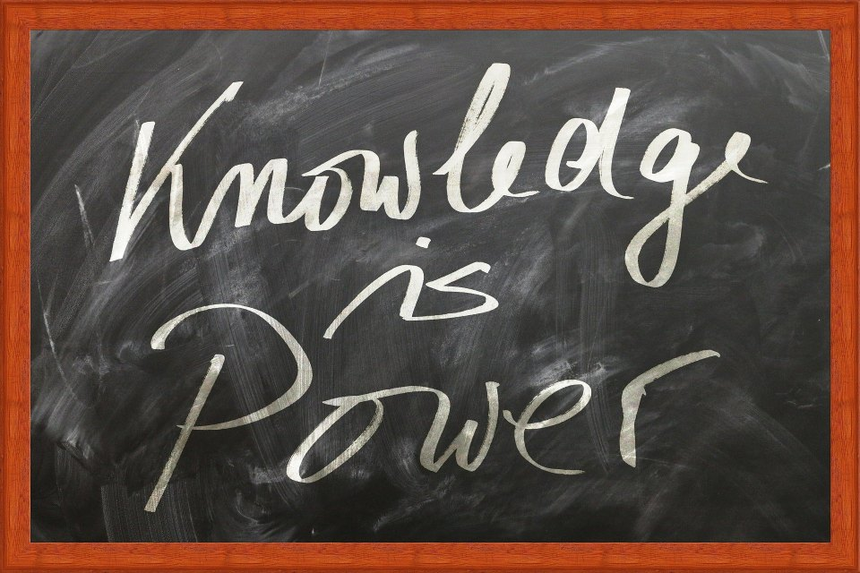 Knowledge is Power with Apple TV educational apps for adults