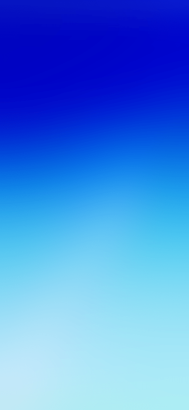 gradient blue wallpaper iPhone