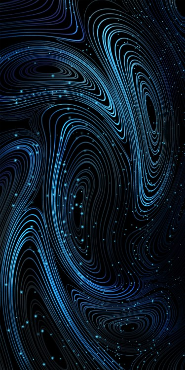 topographical map blue stars iphone wallpaper ongliong11