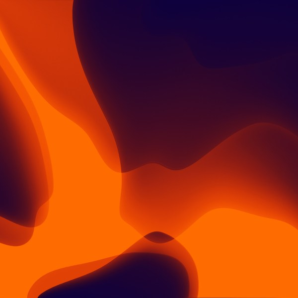 iOS 13 wallpapers alternatives idownloadblog Hk3ToN orange red ipad