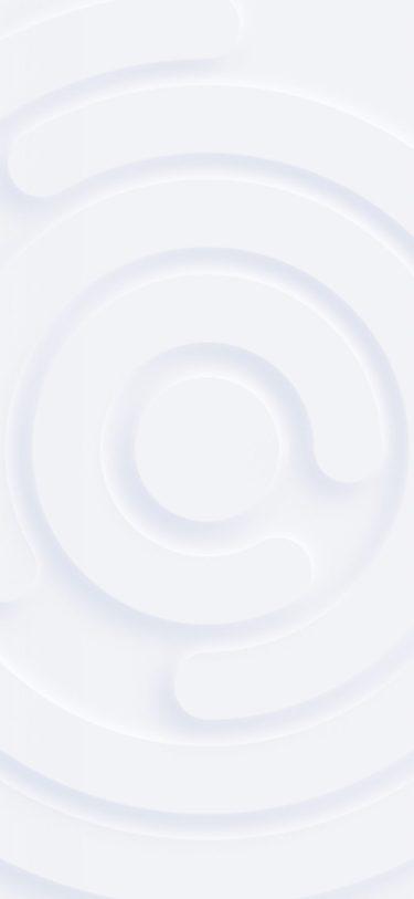 neumorphism iphone wallpaper ispazio idownloadblog circles