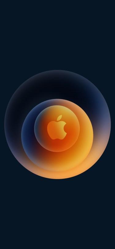 Hi Speed wallpapers Apple Event October 2020 iDownloadBlog iPhone 9techeleven