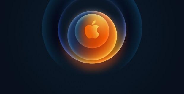 Hi Speed wallpapers Apple Event October 2020 iDownloadBlog ispazio desktop