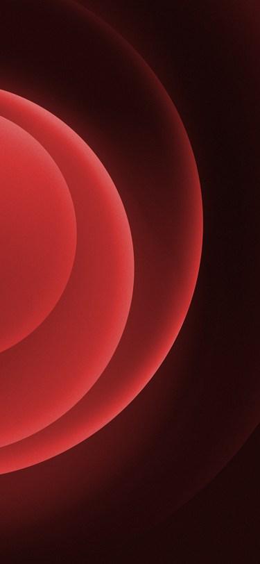 Hi Speed wallpapers Apple Event October 2020 iDownloadBlog ispazio iPhone red emanuele_esp