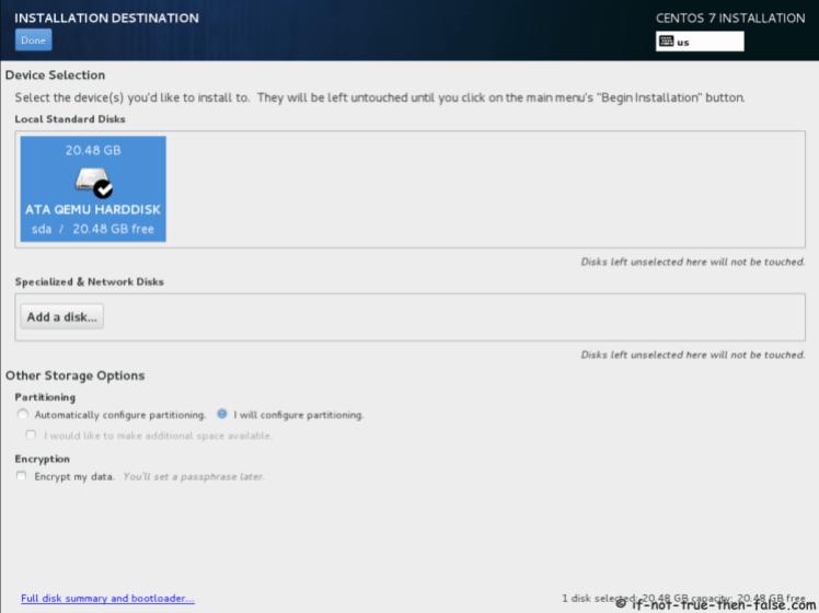 Tujuan Instalasi CentOS 7