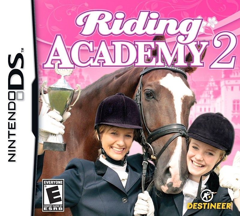 Riding Academy 2 Nintendo DS IGN