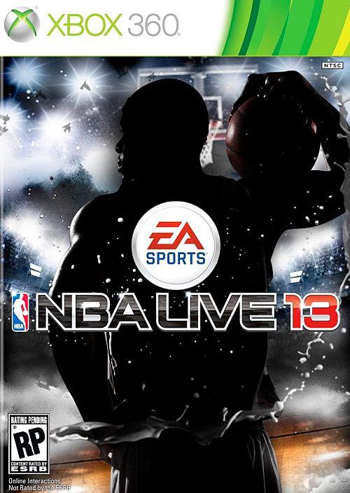 NBA Live 13 Xbox 360 IGN