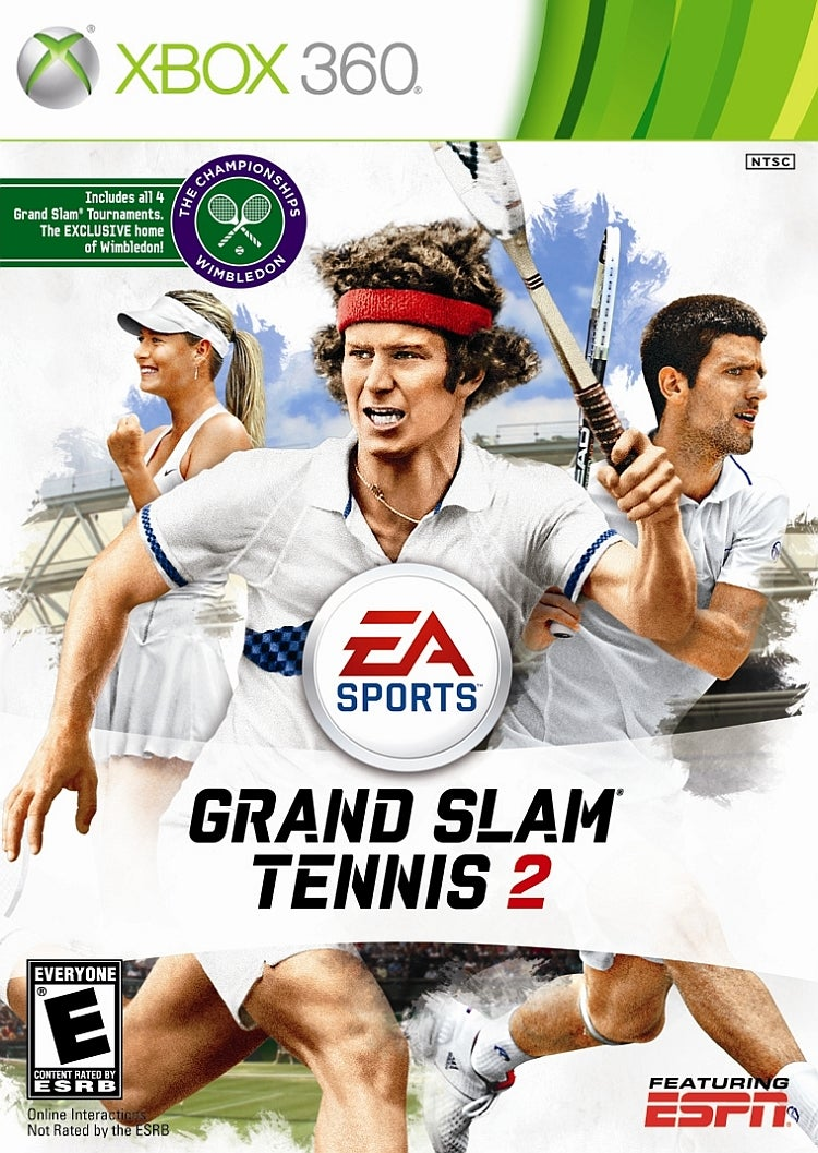 Image result for tennis games xbox