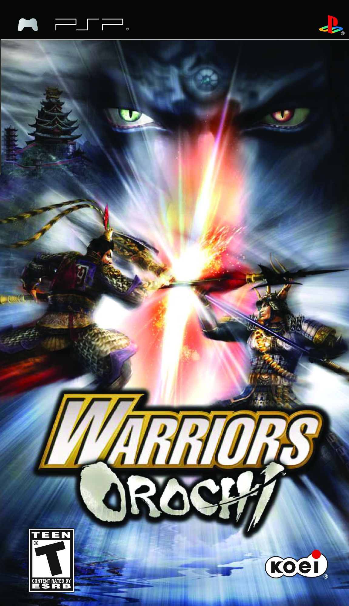 Warriors Orochi Review IGN