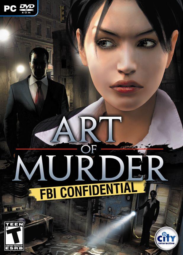 Art Of Murder FBI Confidential Review IGN