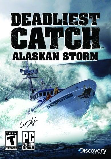 Deadliest Catch Alaskan Storm PC IGN