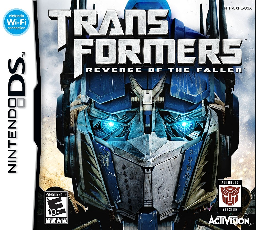 Transformers Revenge Of The Fallen Autobots Review IGN