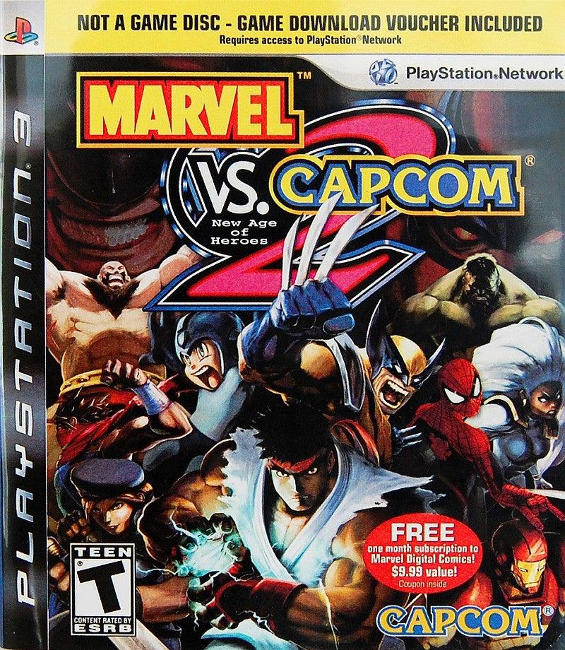 Dragon Ball Super Live Wallpaper Iphone X Marvel Vs Capcom 2 Playstation 3 Ign