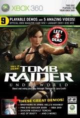 Official Xbox Magazine Demo Disc 92  Xbox 360  IGN