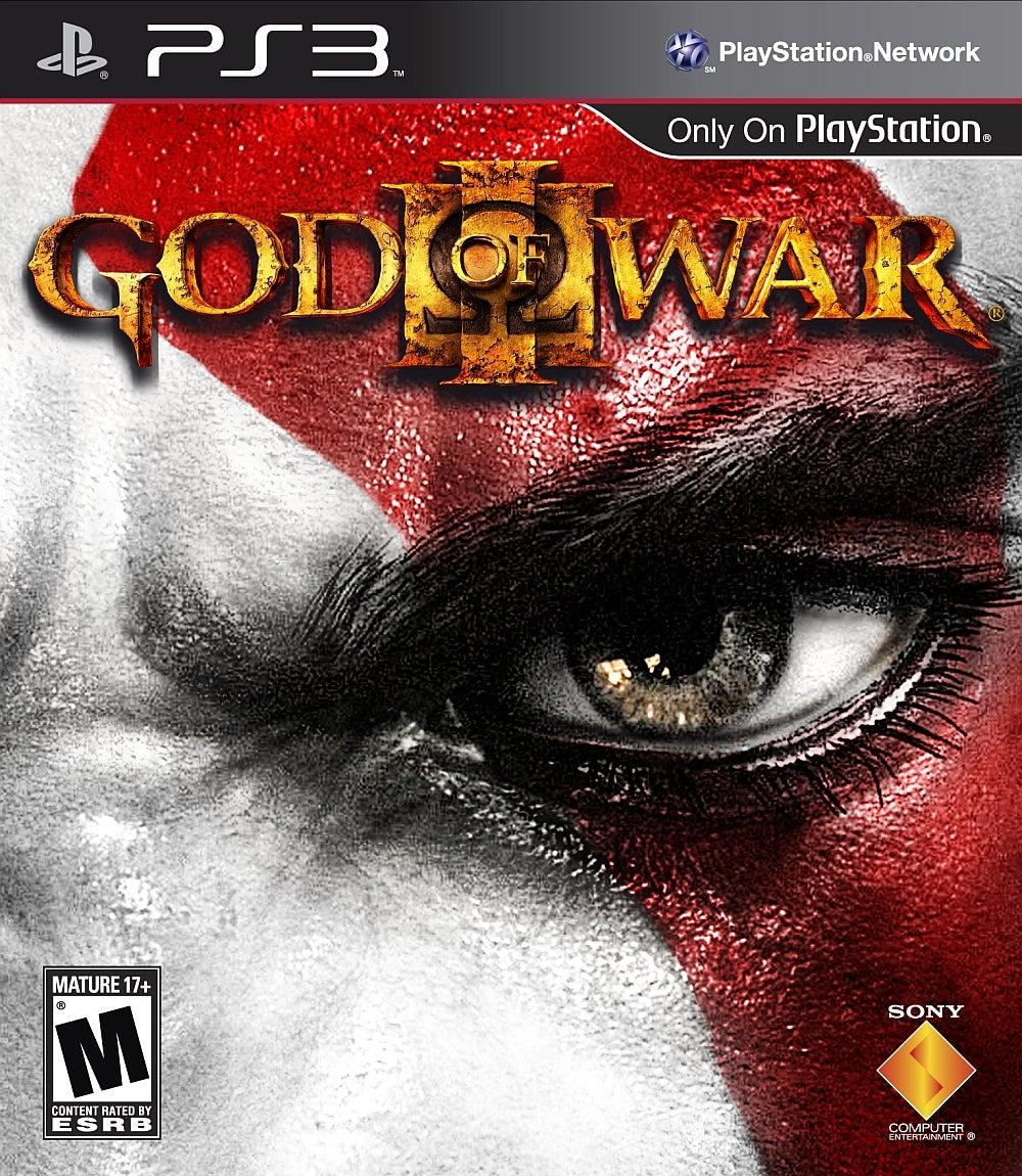 Image result for god of war 3