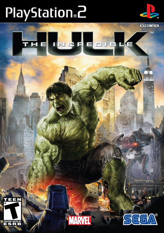 The Incredible Hulk Review IGN
