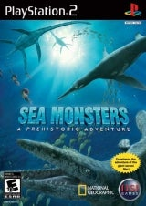 Sea Monsters A Prehistoric Adventure  PlayStation 2  IGN