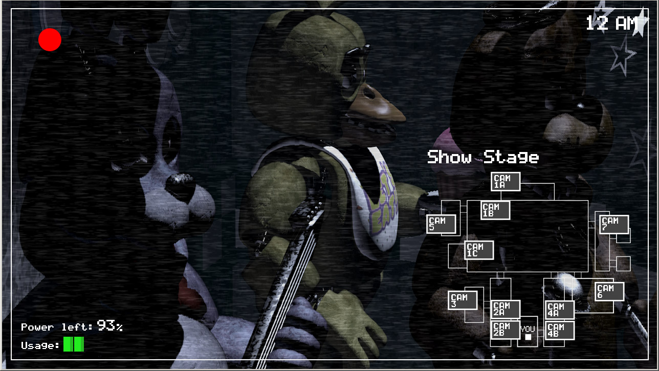 Five Nights at Freddys  IGN Prime Game of The Month