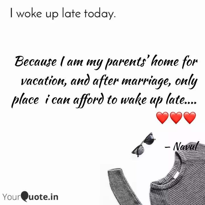 Because I Am My Parents Quotes Writings By Parul Pranav Goel Yourquote