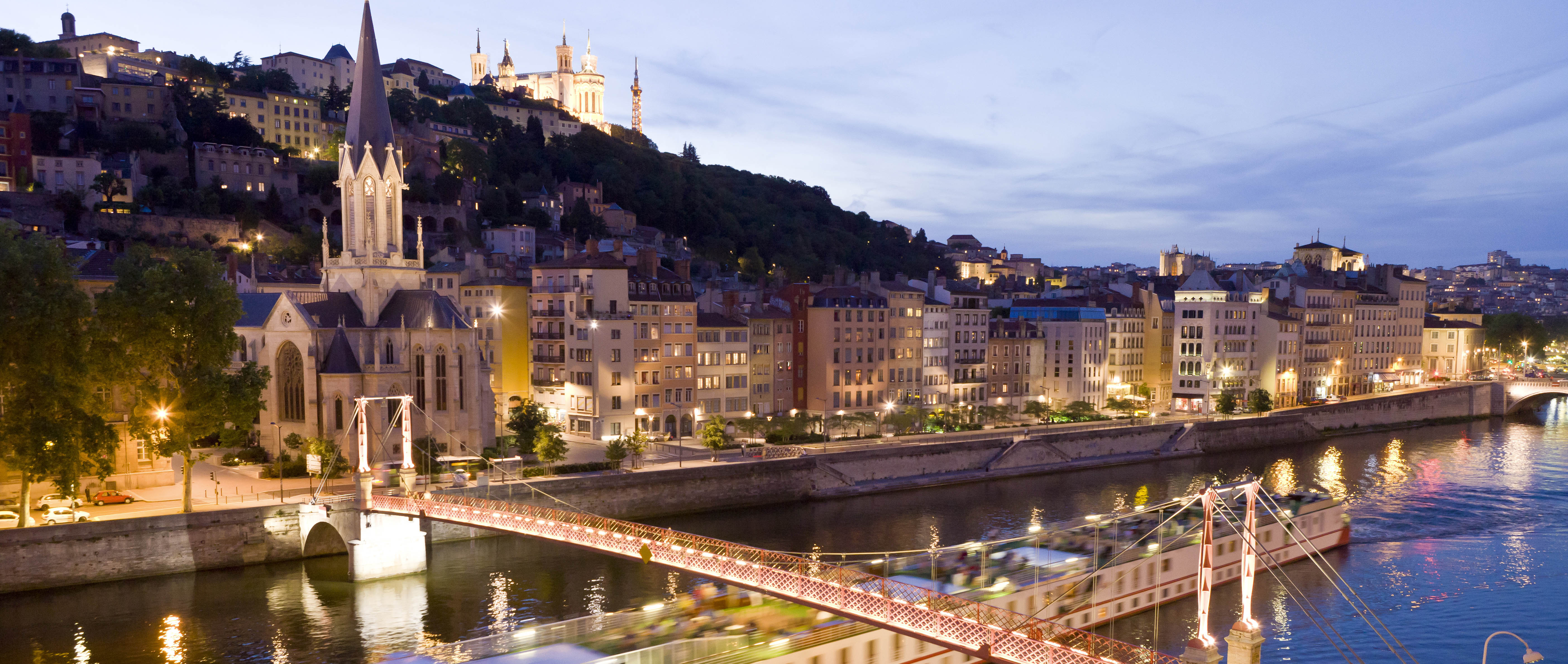 Lyon France The Best Places To Eat And Drink Olive