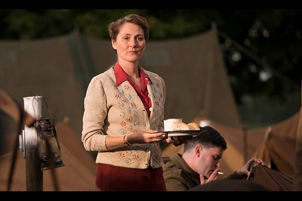 Home Fires Meet the cast of PBS Masterpieces WWII drama