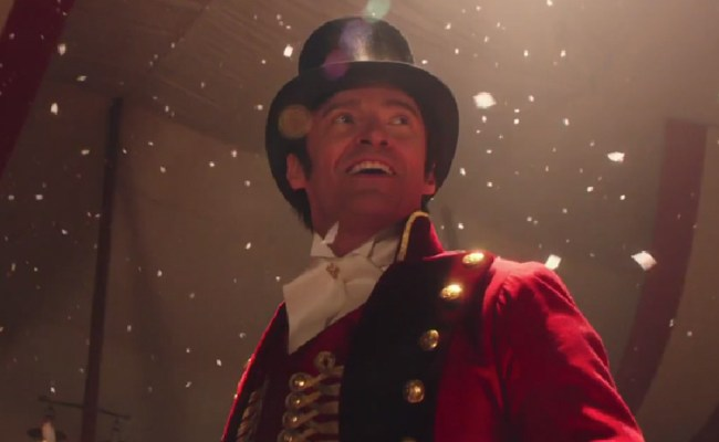 The Greatest Showman Review Pure Musical Entertainment