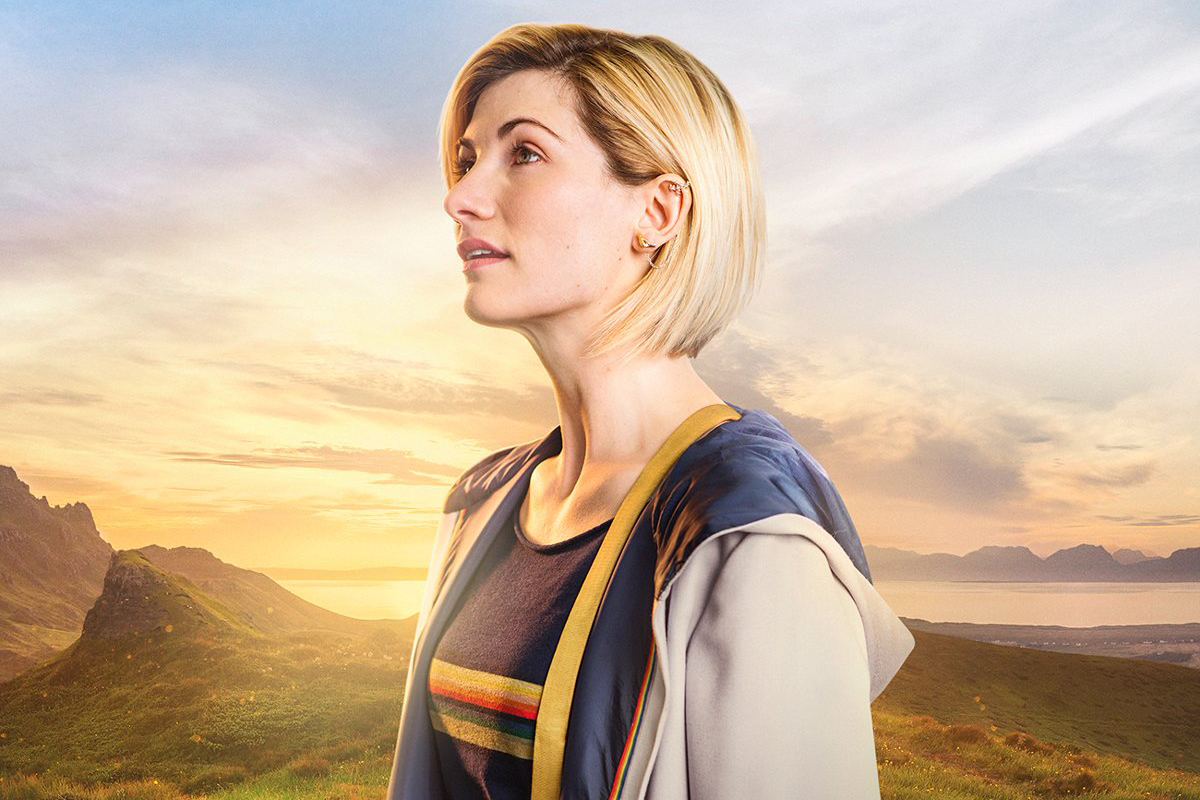 Doctor Who Jodie Whittaker Everything we know about 13th