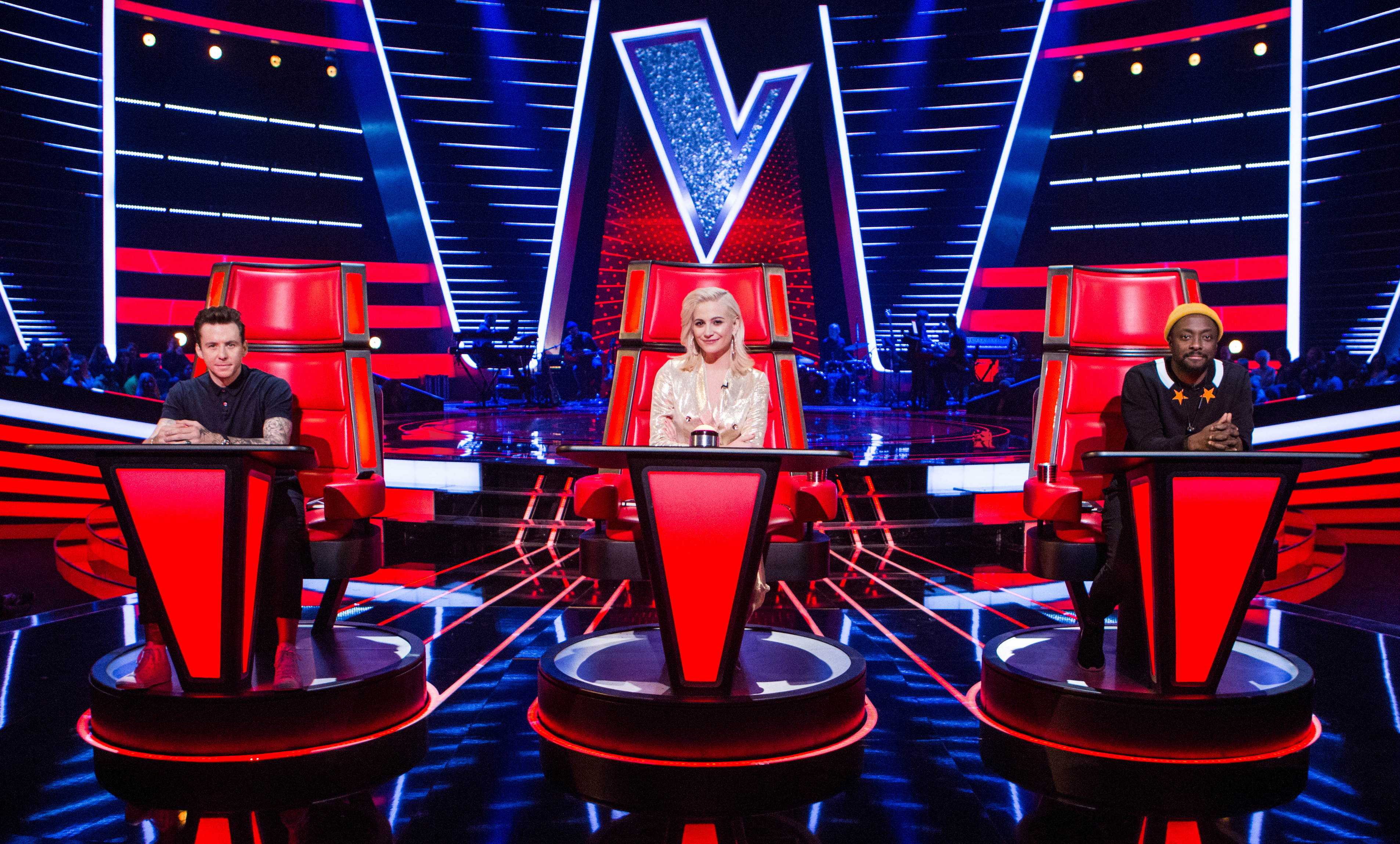 The Voice Kids 2018 when does it start Who are the