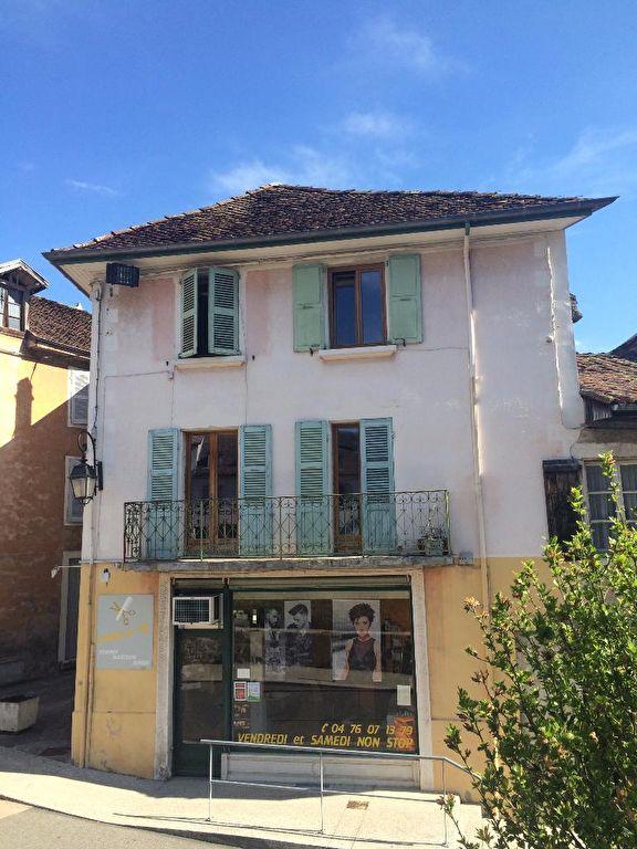 Appartement Saint Geoire En Valdaine 2 pices SaintGeoireenValdaine 38620