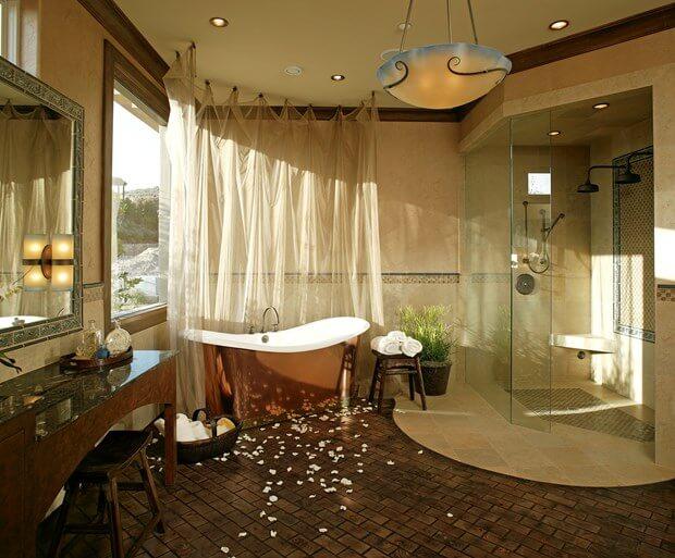 2016 Bathroom Remodeling Trends