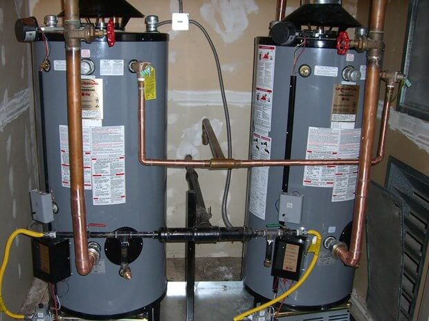 How To Wire Water Heater