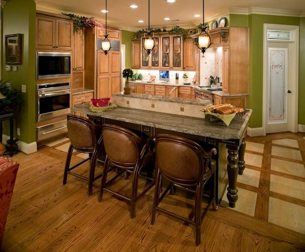 5 DIY Kitchen Remodeling Ideas That Make A Difference