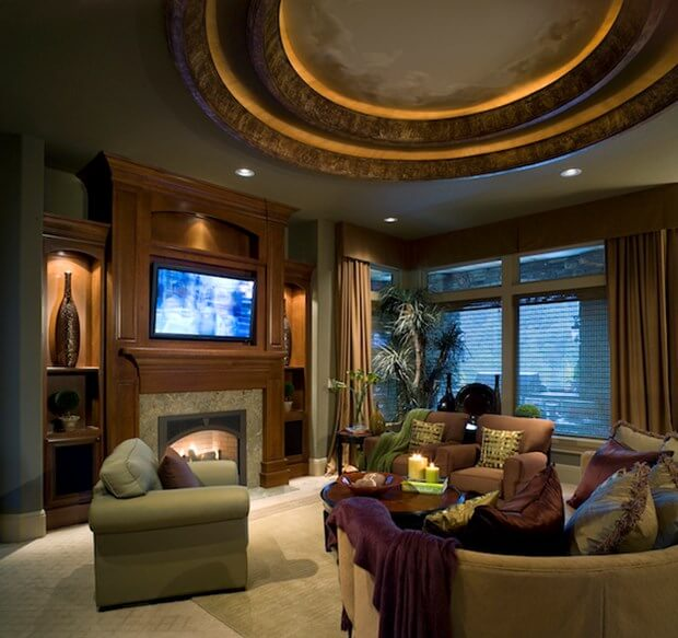 9 Awesome Living Room Design Ideas