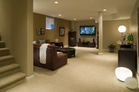 Wet Basement Solutions | Tips for Basement Humidity