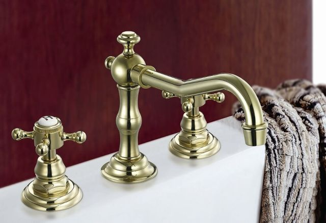 Vintage Bathroom Faucet