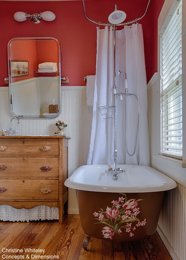 How To Add A Shower To A Freestanding Tub  Claw Foot Tubs