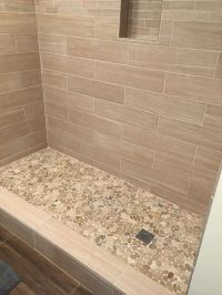2017 Cost To Tile A Shower