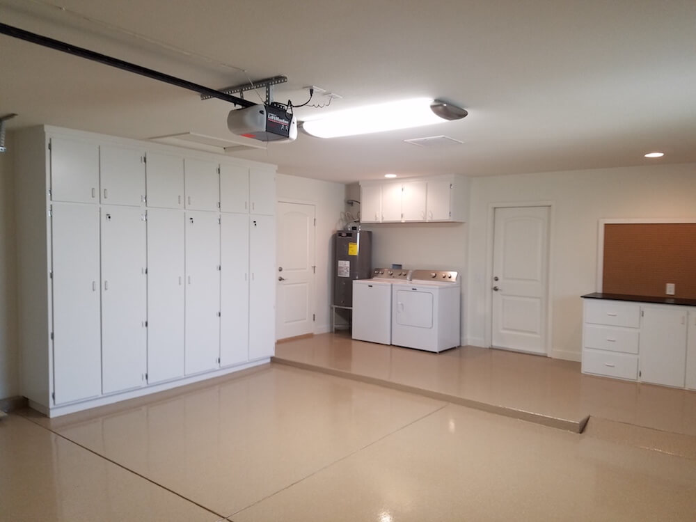 2017 Garage Remodel Cost  Cost To Finish A Garage