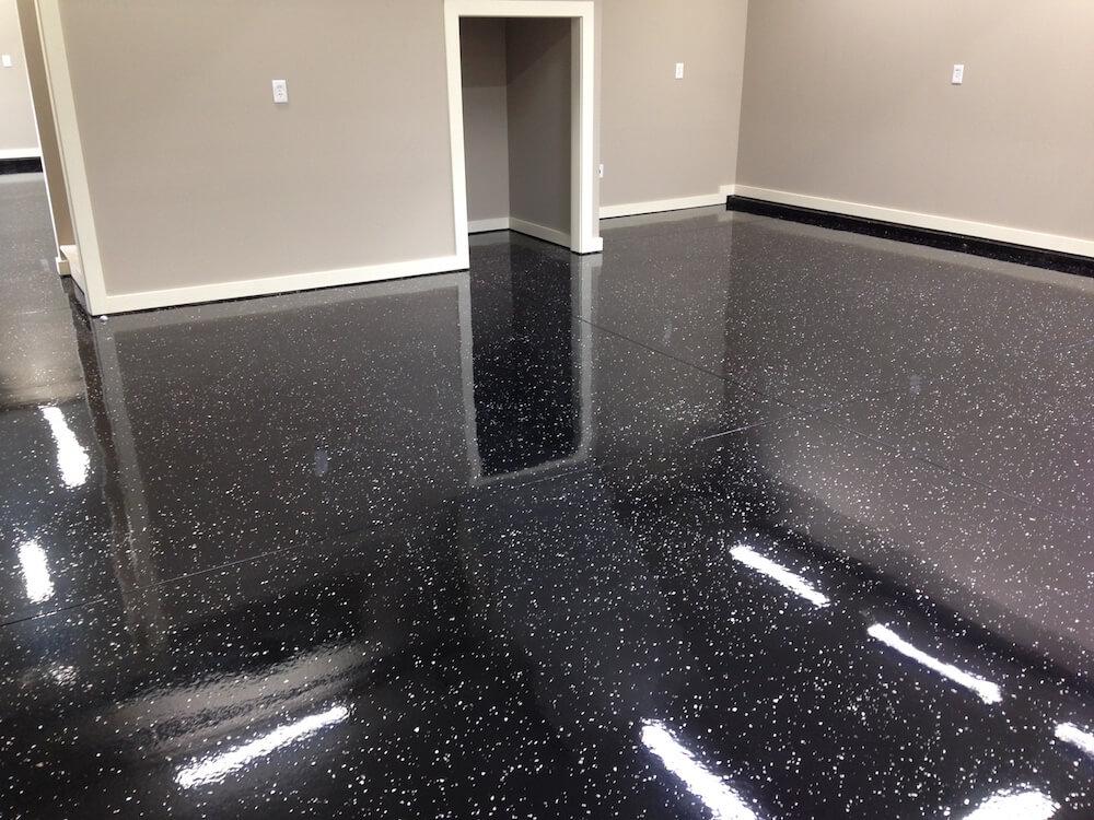 2017 Epoxy Flooring Cost