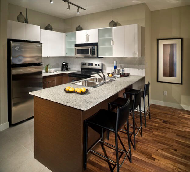 inexpensive kitchen cabinet makeovers exhaust fans 11 small ideas that make a big difference