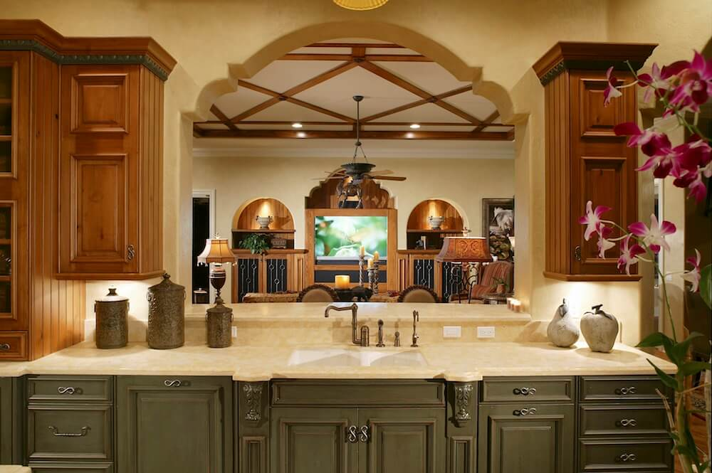 kitchen renovation cost estimate
