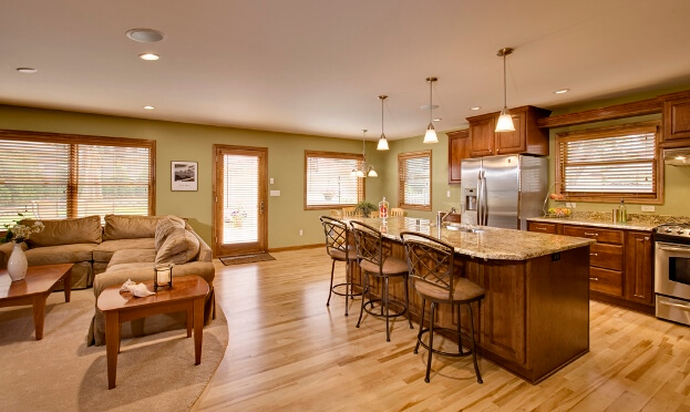 The Pros  Cons Of Kitchen Islands  Kitchen Counter
